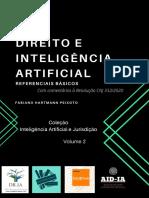 Direito e Inteligência Artificial Volume 2