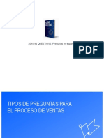 1A 125 preguntas del libro Asking Questions the Sandler Way - Antonio Garrido