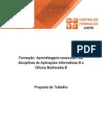 PropostaTrabalho1 -APIb