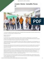 24/09/2019 Trabaja El Gobernador Héctor Astudillo Flores Por Chilpancingo