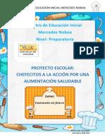Planificación Proyecto Escolar2- 12-10-2020