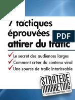 StrategeMarketing Trafic