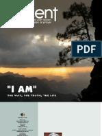 """I AM"" 2011 week of prayer"