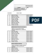 PROGRAMACION CURSO DE ACTUALIZACION PASS 2021