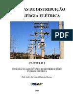 02-Sist. de Distr. de Energia Elétrica - Univ Estado do Mato Grosso