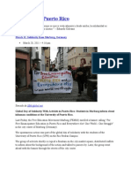 20-03-11 Marburg, Germany-Global Day of Solidarity With Activists in Puerto Rico