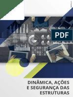 Dinâmica, ações e segurança das estruturas