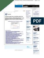 110210 Persberichten online