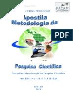 APOSTILA DE - MTC