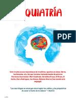 """""""El Humito"""" de Psiquiatría"""