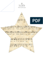 SCP Rusty Star Banner 4