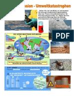 Bilderdiskussion Umweltkatastrophen Arbeitsblatter Bildbeschreibungen Diskussionen Dia 109246
