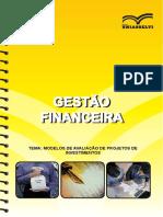 Gestão Financeira - Unidade 1
