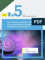 Las-industrias-creativas-y-culturales-en-la-era-blockchain-la-propiedad-intelectual-se-descentraliza