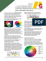06 - Cor nos sistemas de impressão - síntese