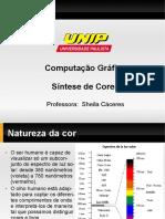 CG5-cores