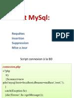 4.Php&MySQL