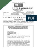 Proyecto Reforma a la Justicia-2021