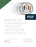 Manual Endo Completo 2019