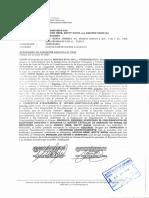 RESOLUCIÓN DE EJECUCIÓN COACTIVA N° TRES _ 3 JUN 2021; Exp. n.° 0010386-2015-JAG