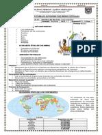 Guia 3-De Sociales-II Periodo-trabajo Autonomo Semana 6-9