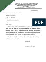 340484999 Surat Berhenti Langganan Astinet