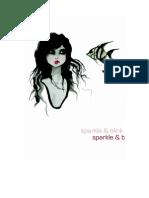sPARKLE & bLINK 2.2