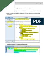 Ficha de Planificación Elaboramos Un Texto Expositivo