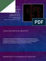 Grafcet PLC