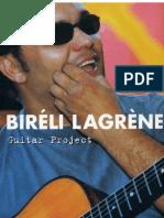 Bireli Lagrene - Guitar Project