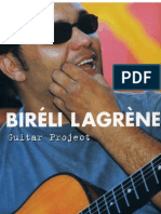 Bireli Lagrene - Guitar Project