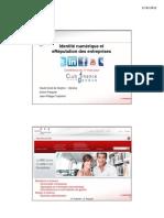 identité numérique et e reputation des entreprises-conf genève 17 mars 2011