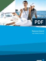Naisoso ANZ Finance