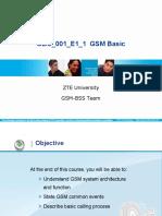 1.  GSM basic-40