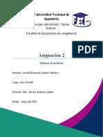 Asignacion 2