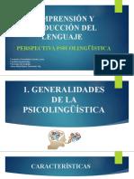 4. Comprensión y Producción Del Lenguaje Pl