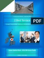 Burnley BB10 Lease Option Brochure