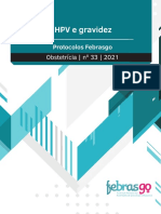 n33 O HPV e Gravidez