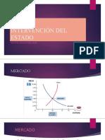 Clase Sincrónica 3 Intervención Del Estado y Elasticidad Precio (1)
