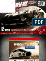 Speedway-Mitsubishi
