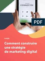 eBook Strategie Marketing Digital