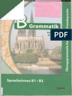B Grammatik Übungsgramm