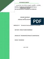 M04 Techniques de Brasage Soudage Oxycoupage-FGT-TFCC