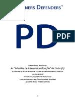 BR-PT - Complaint Case - 622 Cuban Doctors vs the Cuban Government v5.0