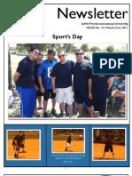 ALPFA Newsletter Spr2011 No. 10