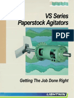 VS Agitator