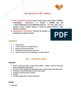 Processos Descritivo setor Pessoas (em construção)