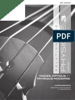 SLN ERPI 3 Optique 5e Edition