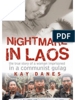 Nightmare in Laos - Kay Danes