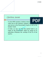 Ch-2- Central Banking System & RBI
